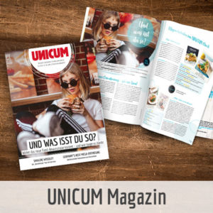 UNICUM Magazin