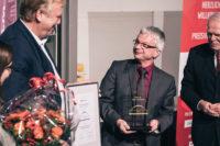 "Verleihung des Preises ""Professor des Jahres"""