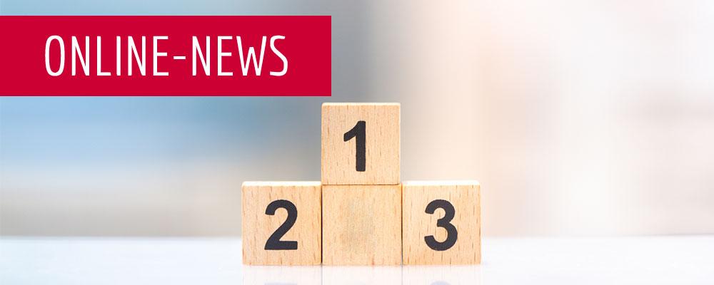 UNICUM Karrierezentrum gewinnt Gütesiegel als bestes SAY-Jobportal